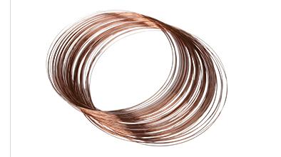 铜镁合金丝