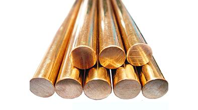 铜镁合金冷轧杆