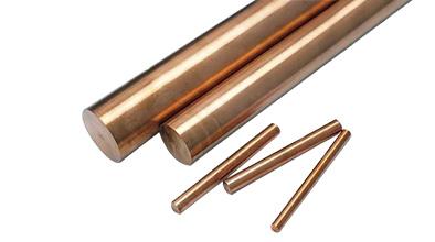 挤压铜镁合金杆