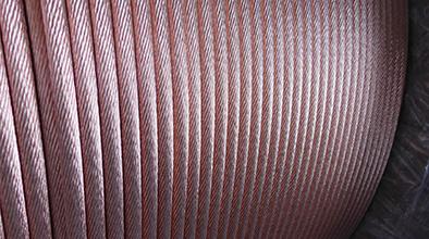 TJR1-95软铜绞线