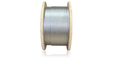 电气化铁路用耐疲劳耐腐蚀铜合金绞线
