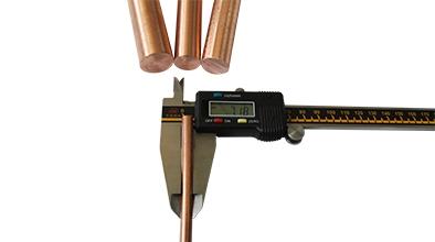电气化铁路用合金接触线