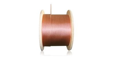 12B电气化铁路用铜镁合金绞线